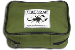 Knowledge is the key to dealing with spider and scorpion related emergencies.